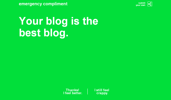 blogcompliment