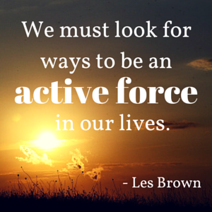 Active Force Quote