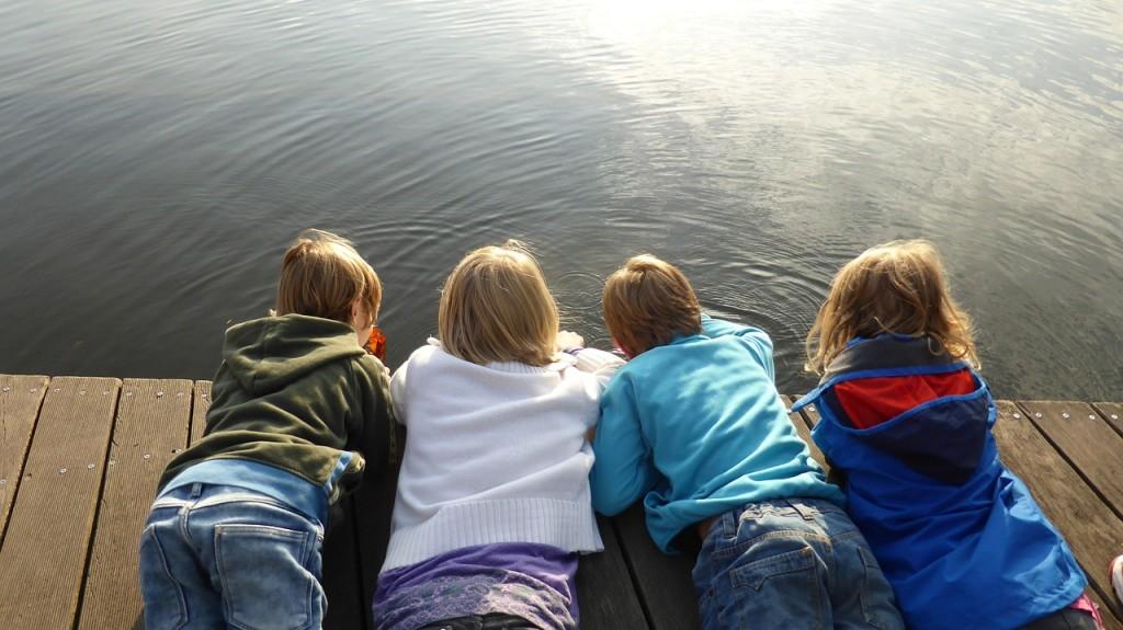 Kids Lake PB